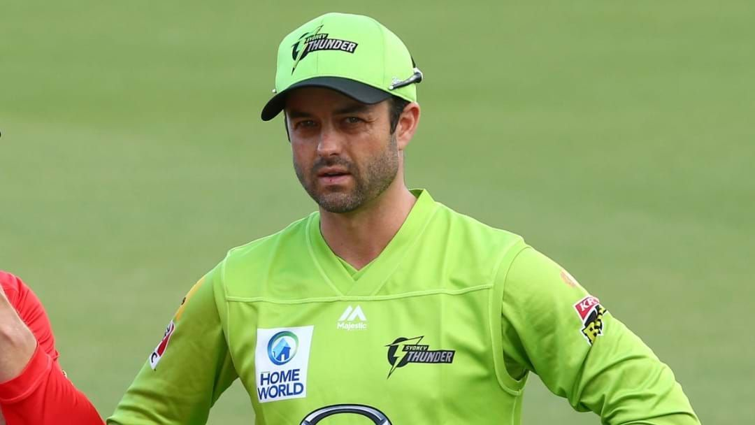 Article heading image for Callum Ferguson Reveals That The Sydney Thunder Have Axed Him For BBL11