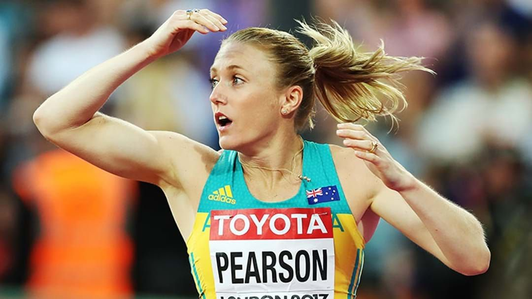 Article heading image for Olympic Gold-Medallist Sally Pearson Announces Her Retirement