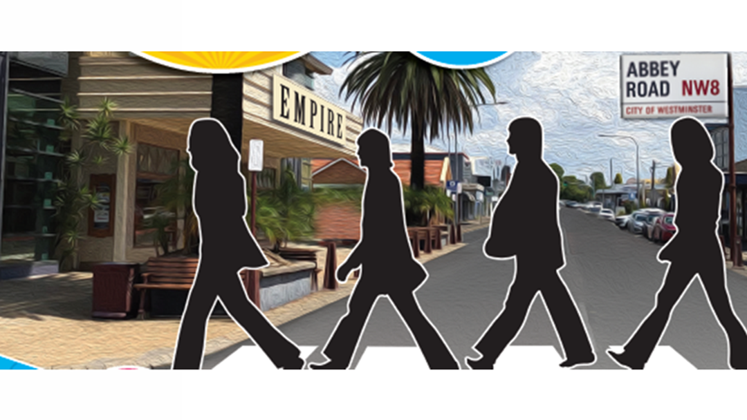 Article heading image for  Toowoomba To Pay Tribute to the Beatles with Fundraiser