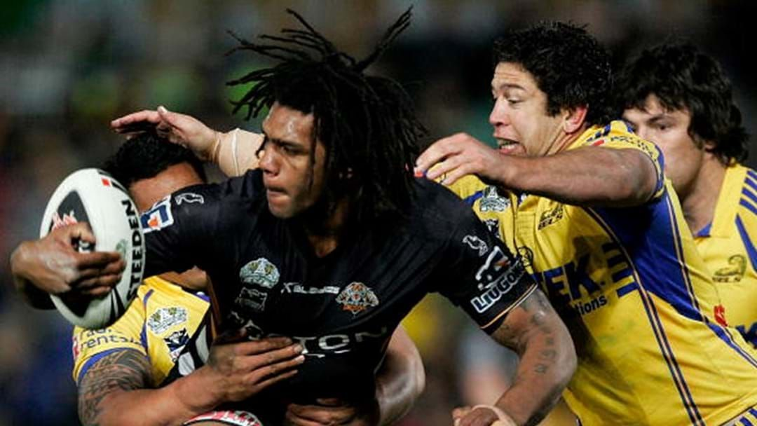 Article heading image for Ex-NRL Player In Jail