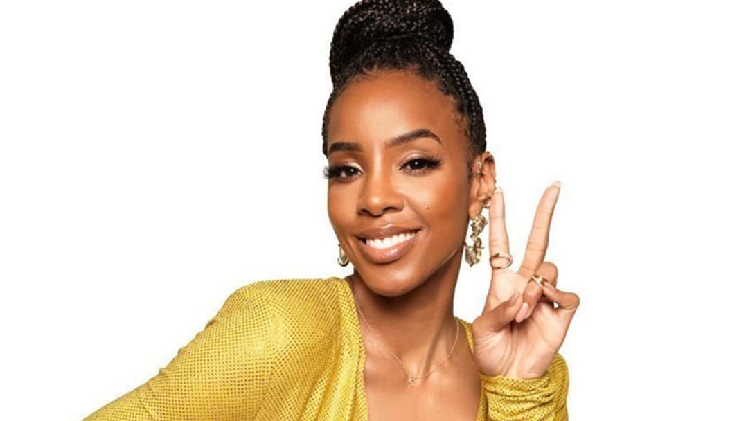 Article heading image for Kelly Rowland Announces She Is Pregnant With Gorgeous Photoshoot!
