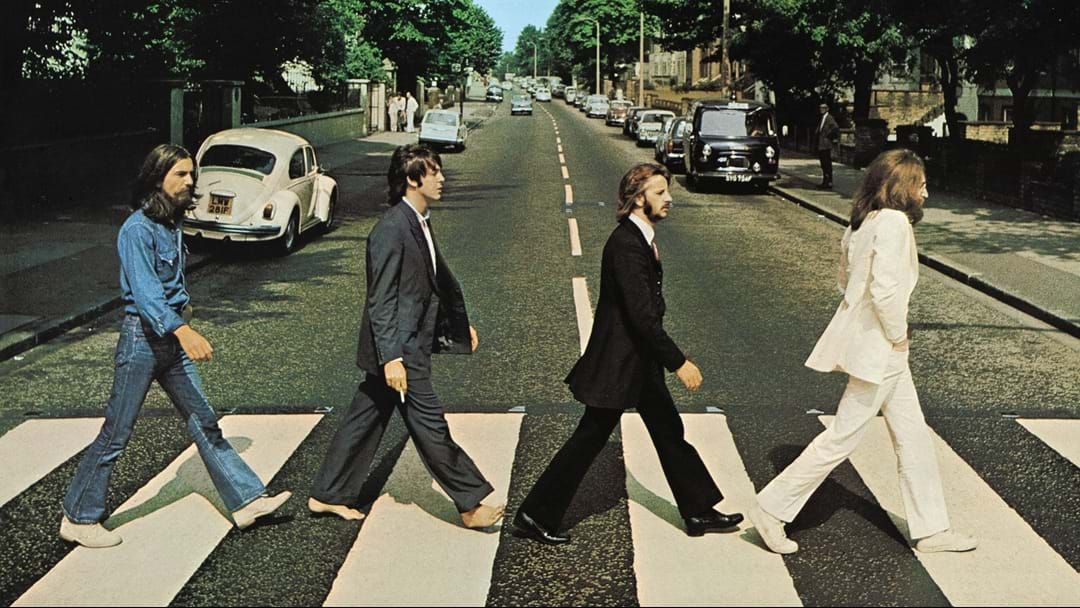 Article heading image for Celebrate The Beatles Abbey Road With 50th Anniversary Release