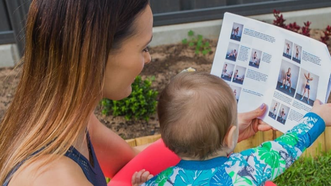 Article heading image for A Group For SA Mums-In-Business Is A Real Thing