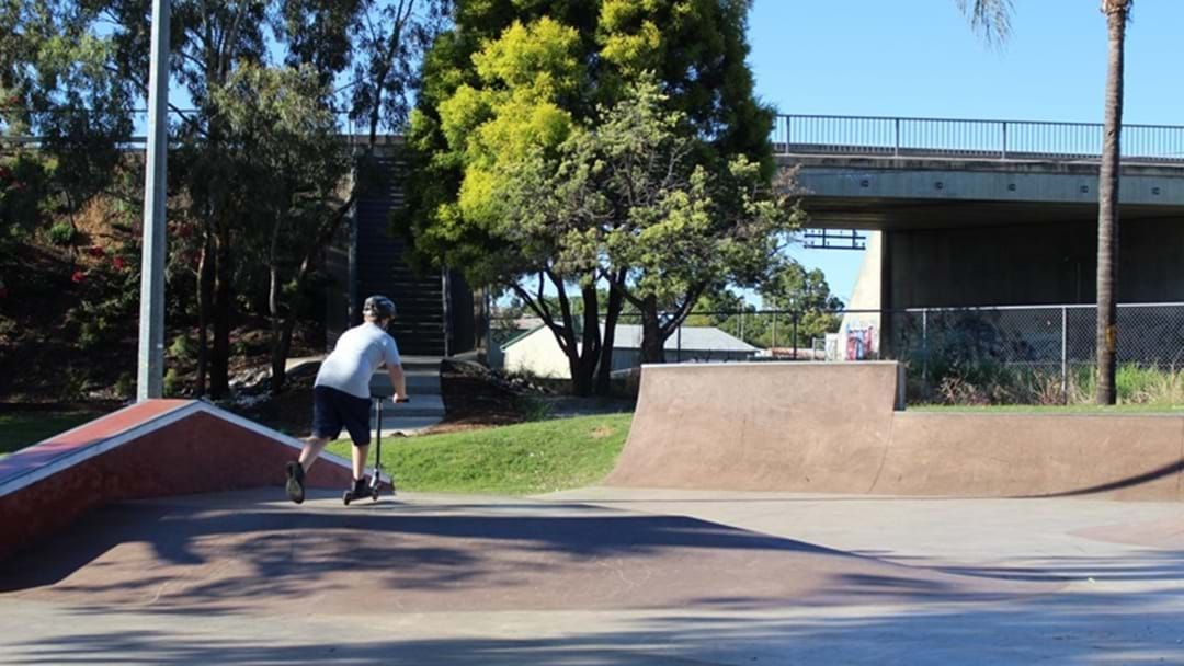 Article heading image for Chinchilla Skate Park Officially Re-Opens