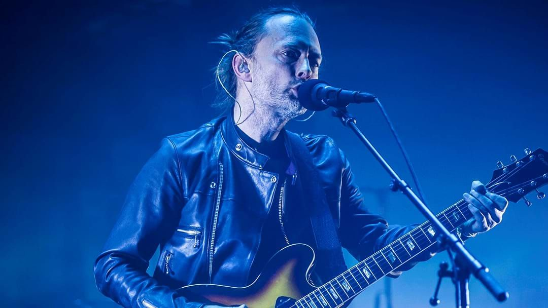Article heading image for Radiohead Release 18 Hours Of 'OK Computer' Sessions After Being Hacked
