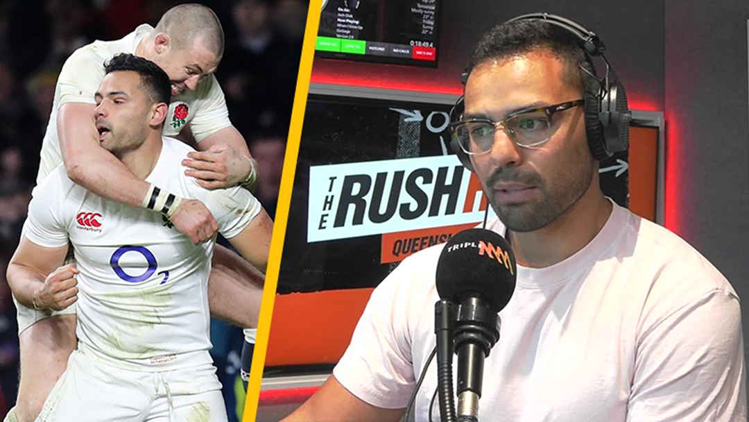 """Article heading image for """"I wouldn't change it"""" 