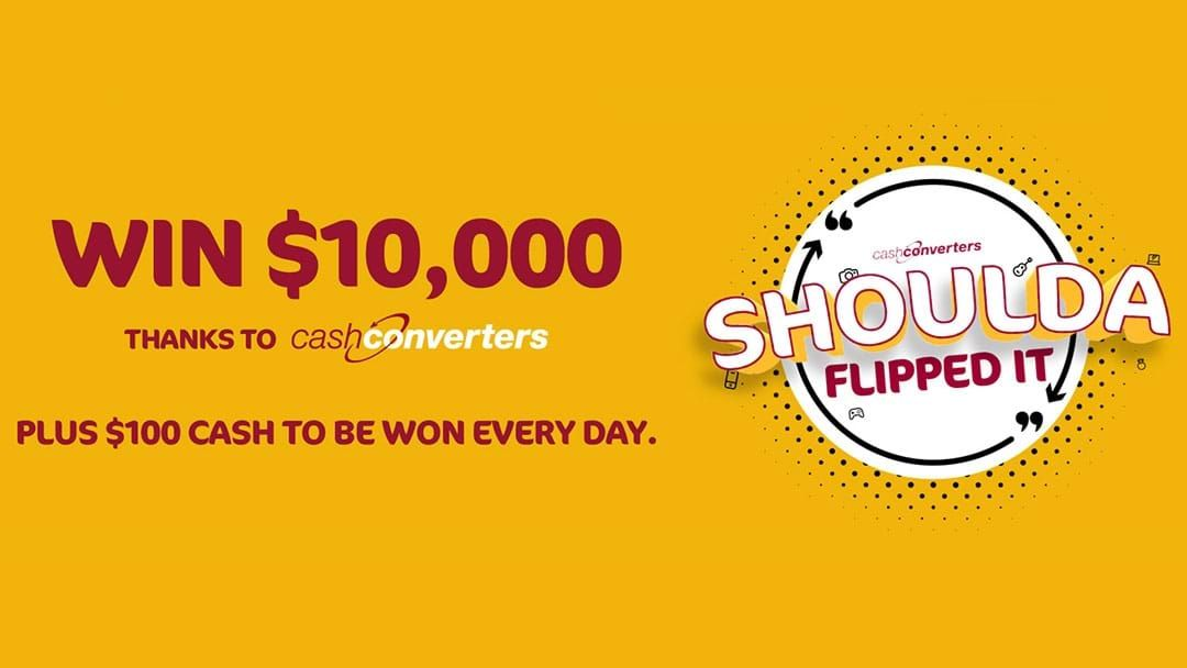WIN $10,000 for your selling horror story