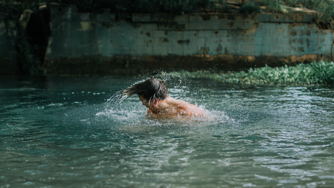 Article heading image for Man Charged For Wilful Exposure After Skinny Dipping At Lagoon