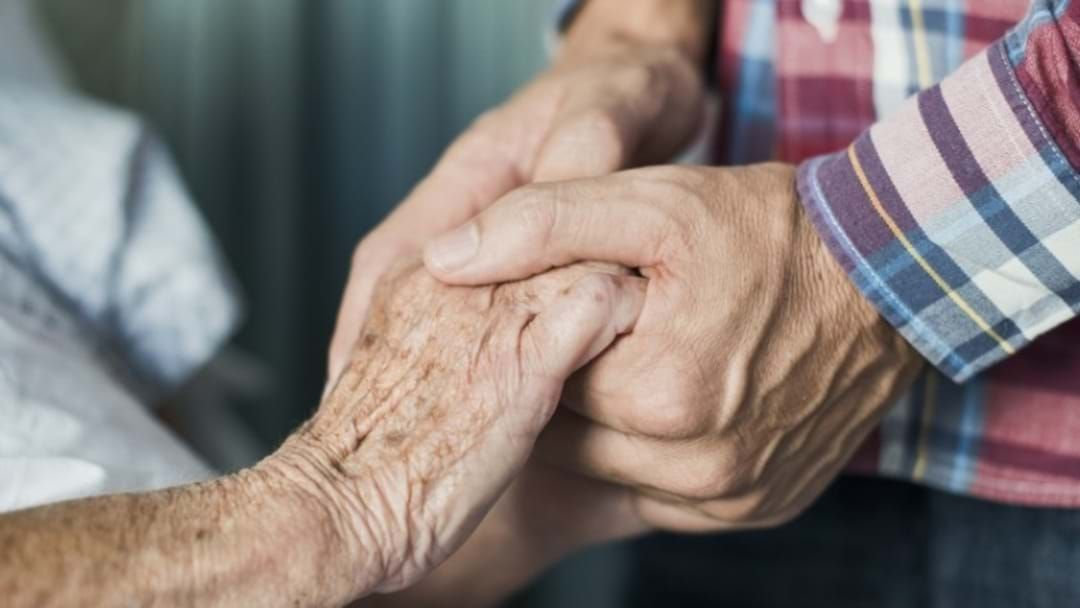 Article heading image for SA's Euthanasia Bill Goes to Final Vote