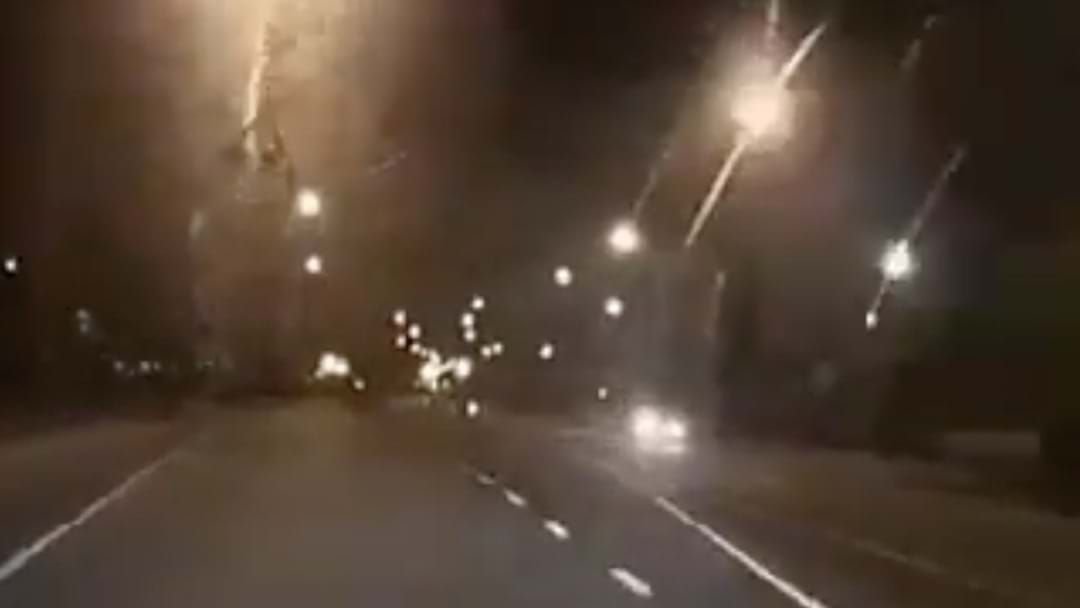 Article heading image for Incredible Meteor Lights Up Victoria and South Australian Skies