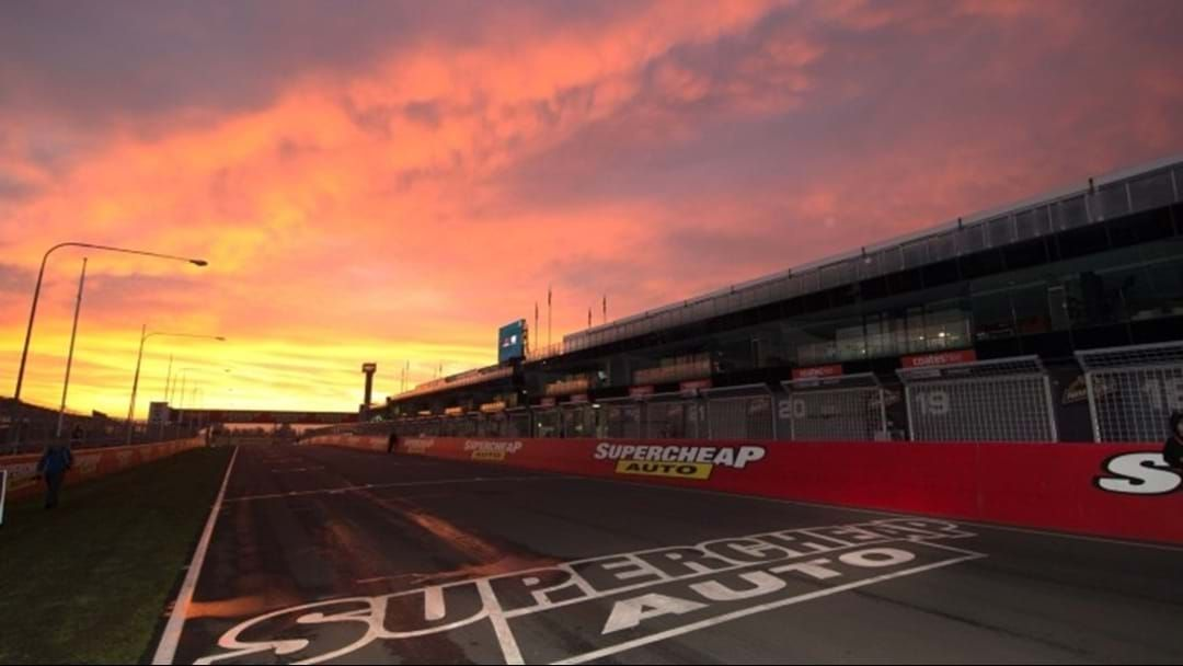 Article heading image for This Year's Supercheap Auto Bathurst 1000 Will Be 4K-ing Good