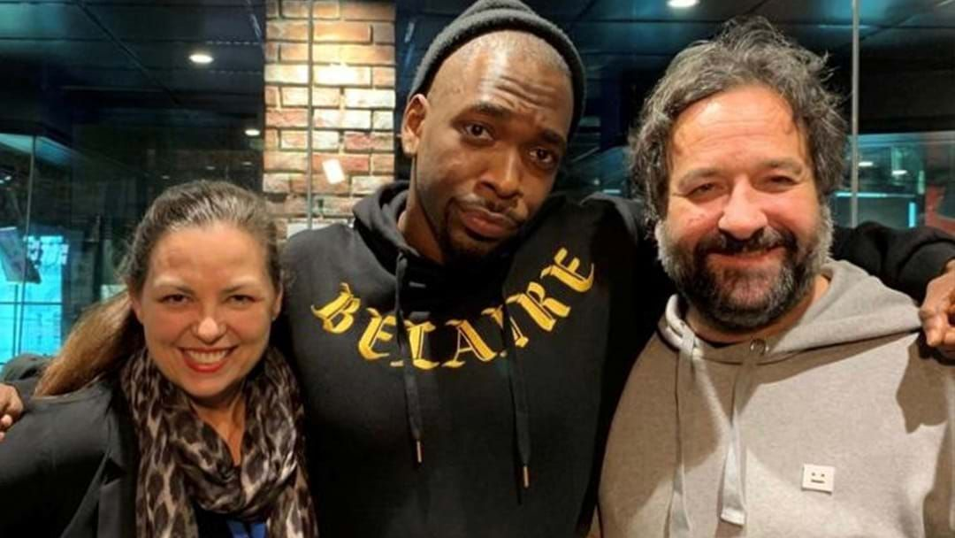 Article heading image for Jay Pharoah Absolutely Nails Some Of The Best Impressions You'll Ever Hear