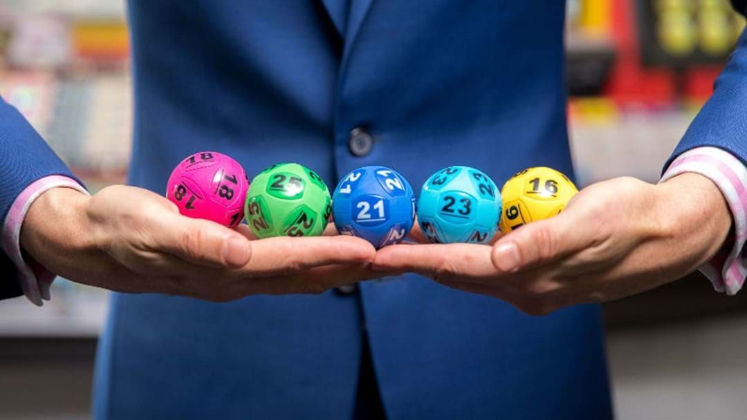 Article heading image for Two Darling Downs Lotto Entrants Score BIG in Saturday Nights Gold Lotto Draw
