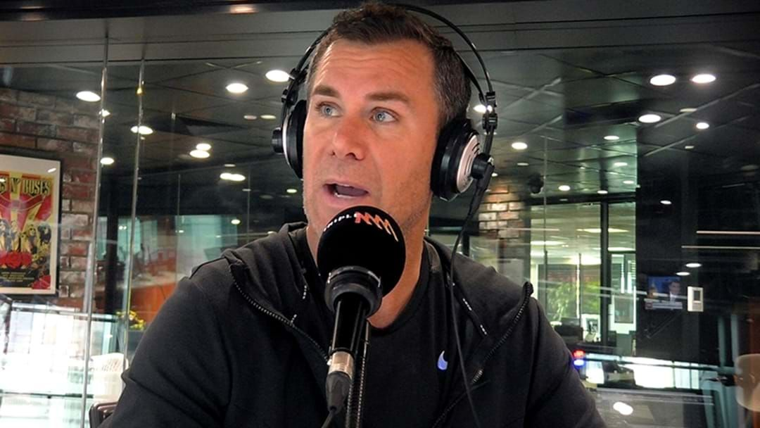 Article heading image for Wayne Carey Opens Up About His Potential Indigenous Lineage