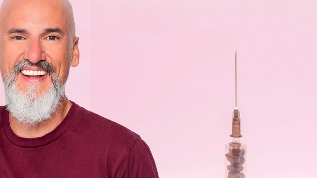 Article heading image for Matt's Mt Lawley Syringe Story: Not What It Seems