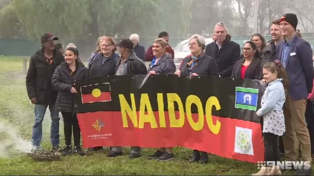 Article heading image for NAIDOC in Kyabram