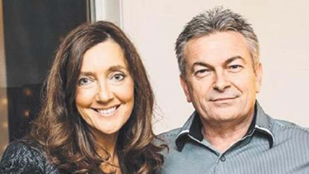Article heading image for Borce Ristevski Sentenced To Nine Years' Jail For Killing Wife