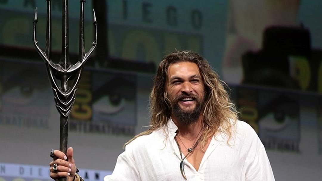 Article heading image for Superhero Blockbuster 'Aquaman' Soaks In $1 Billion At Box Office