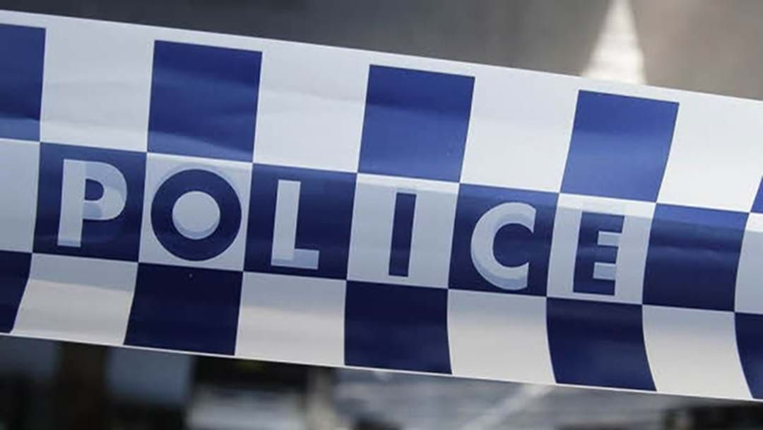 Article heading image for New Police Meth Truck Hits WA Roads