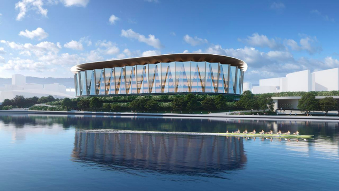 Article heading image for $662 Million Business Case For Riverbank Arena Has Been Revealed