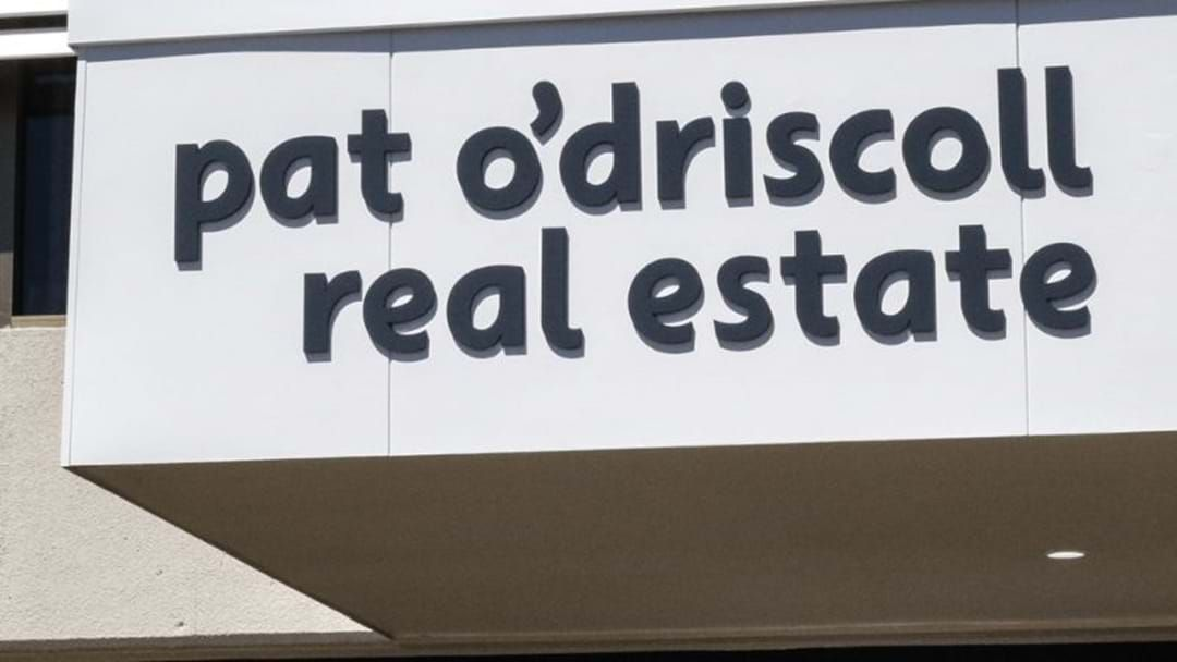 Article heading image for Janece From Pat O'Driscoll Gives Us The Latest Update On The Real Estate Market