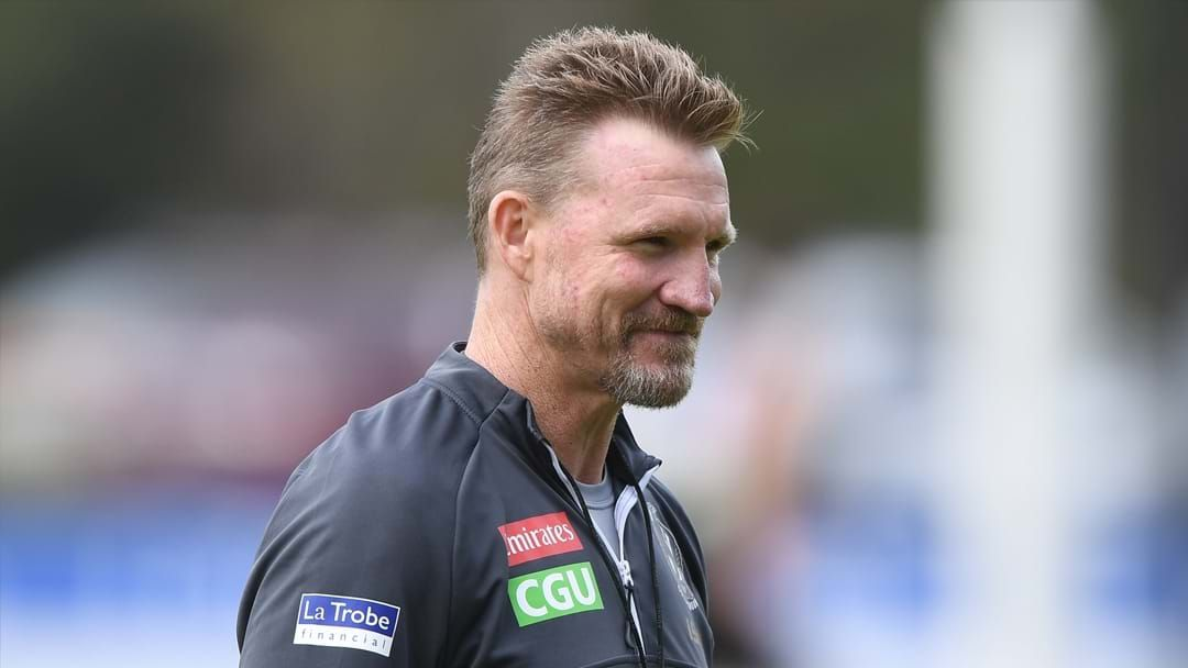 Brigitte Duclos Story About Nathan Buckley Farting In A Mini Bus She Was In Triple M