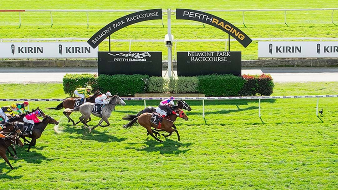 Article heading image for Belmont Park Celebrates Easing Of Restrictions With Free Entry!