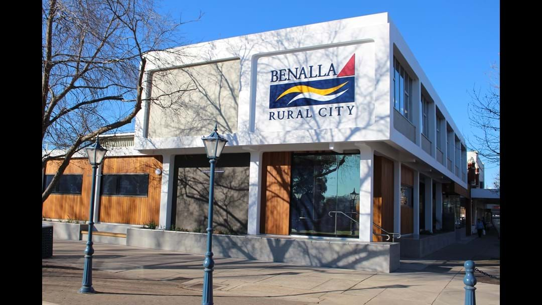 Article heading image for Funding To Support Benalla's Business Start-Ups Announced