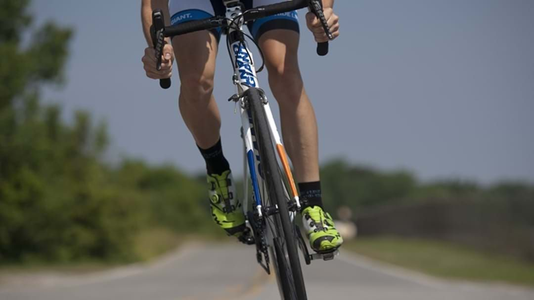 Article heading image for Why Are Women In the Minority When if Comes to Cycling Incidents?