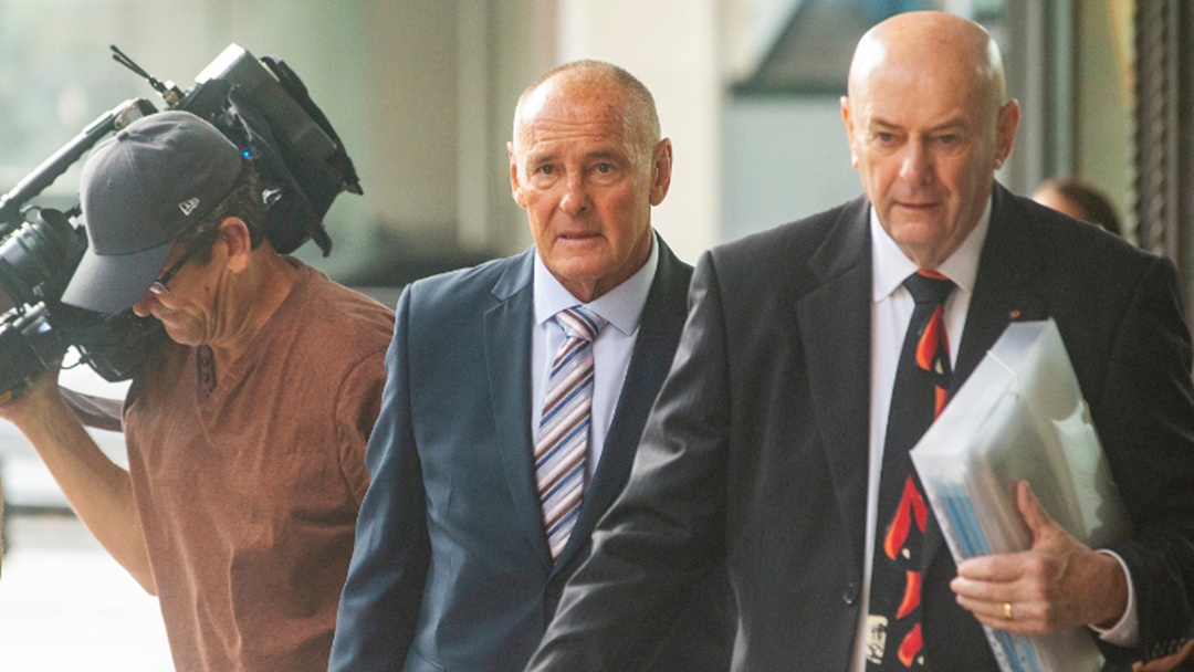 Article heading image for Chris Dawson Is Set To Face Trial After His Appeal Was Rejected