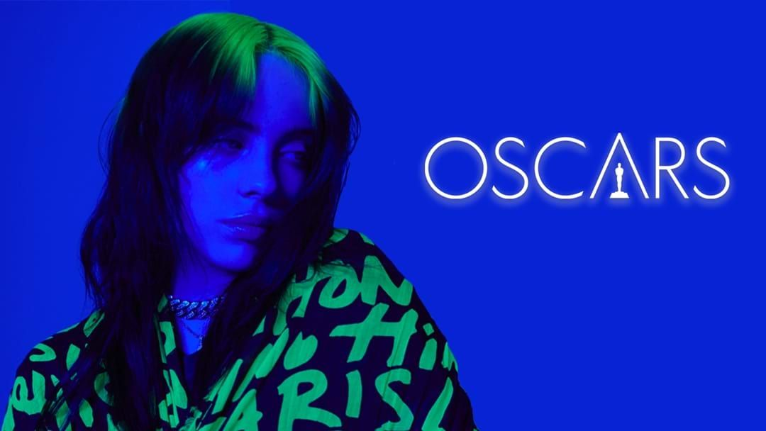 Article heading image for Billie Eilish Set To Perform Her James Bond Theme Song At The Oscars