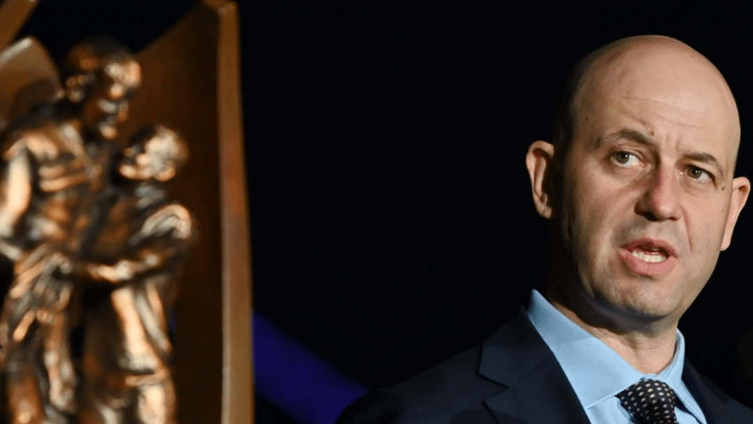 Article heading image for BREAKING NEWS: Todd Greenberg Steps Down as NRL CEO Now