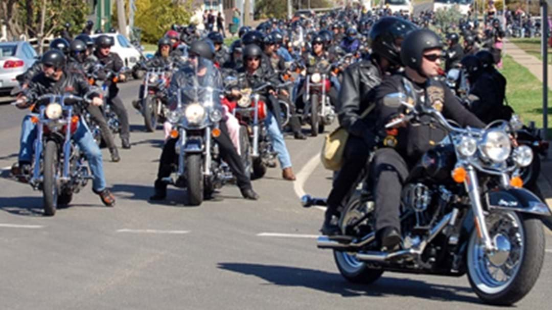 Article heading image for Cruise For Cancer Rides Off August 25