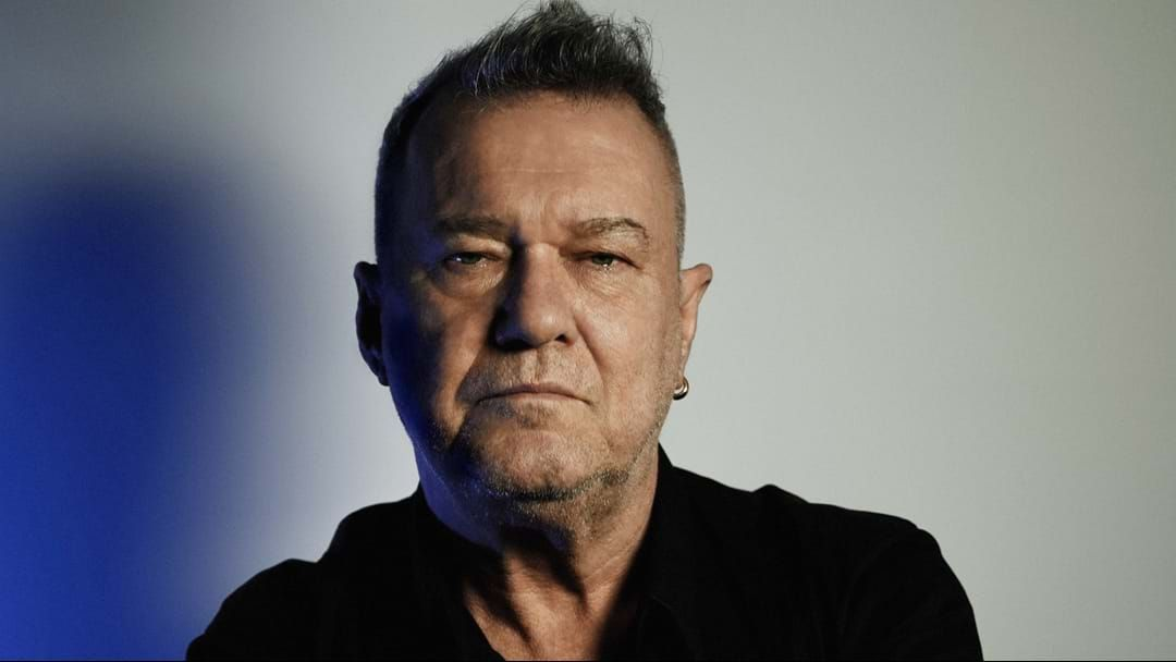 Article heading image for Jimmy Barnes Debuts New Single At Michael Gudinski's Memorial And Announces New Album On The Marty Sheargold Show