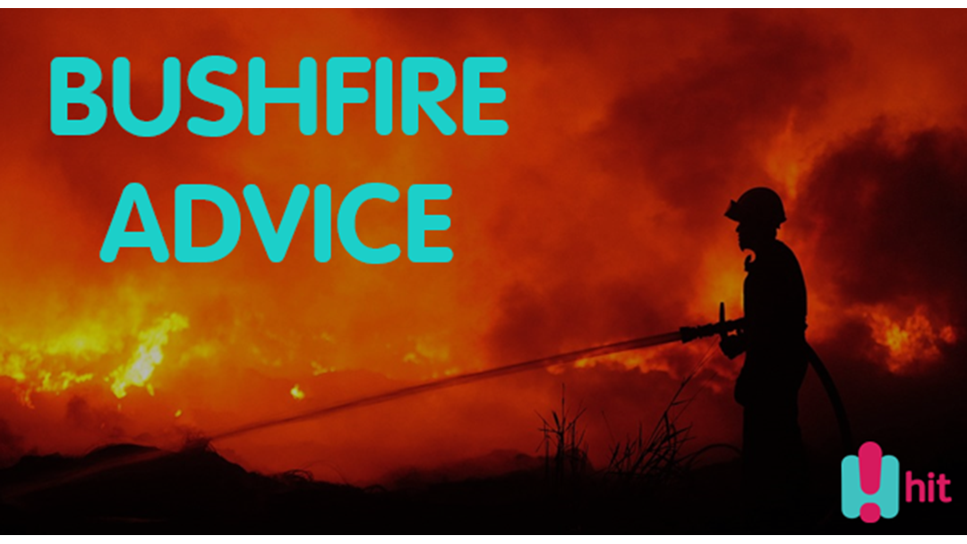 Article heading image for Bushfire ADVICE for 65km east of Norseman in SHIRE OF DUNDAS