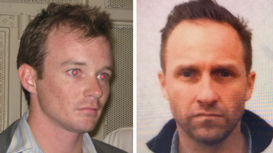 Article heading image for Police Search For Two Men In The South West