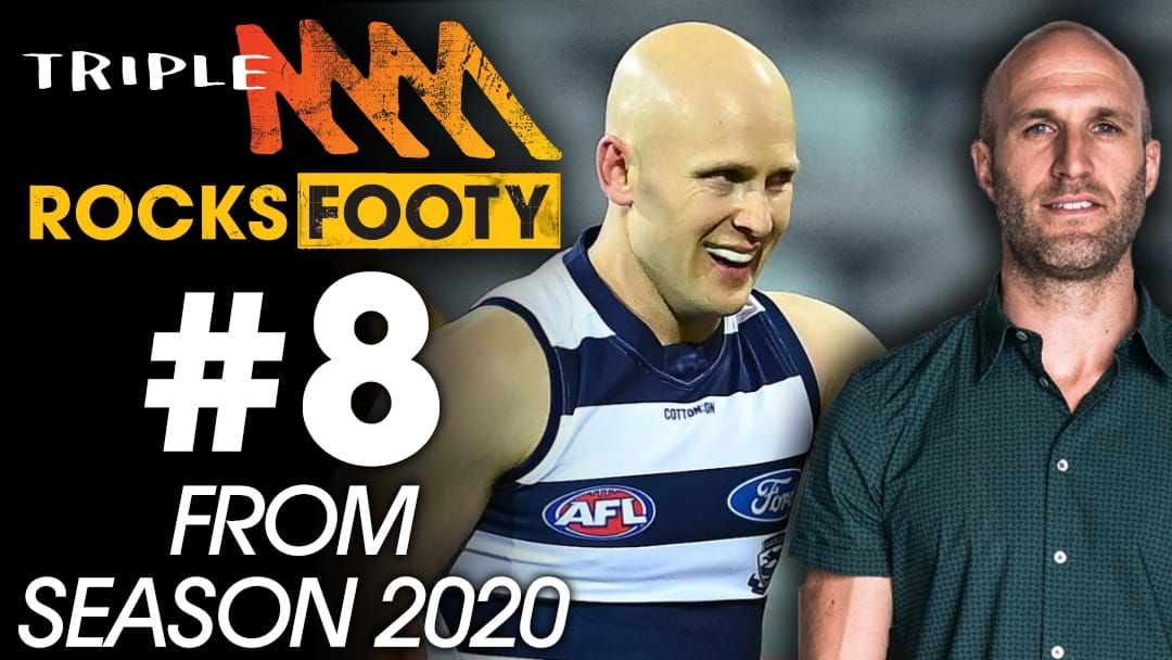 Article heading image for Best of Triple M Footy #8: Gary Ablett Sticks It Up Juddy After Being Called 'Chunky'