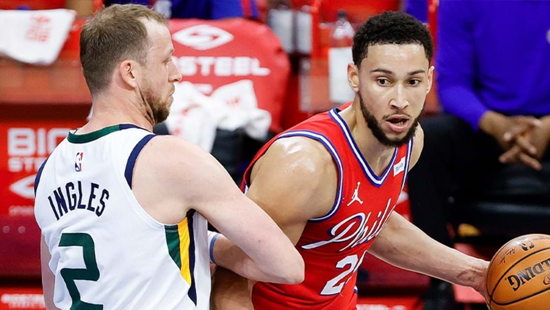Article heading image for Boomers Coach Brian Goorjian Provides An Update On The Availability Of Ben Simmons & Joe Ingles For Tokyo Olympics