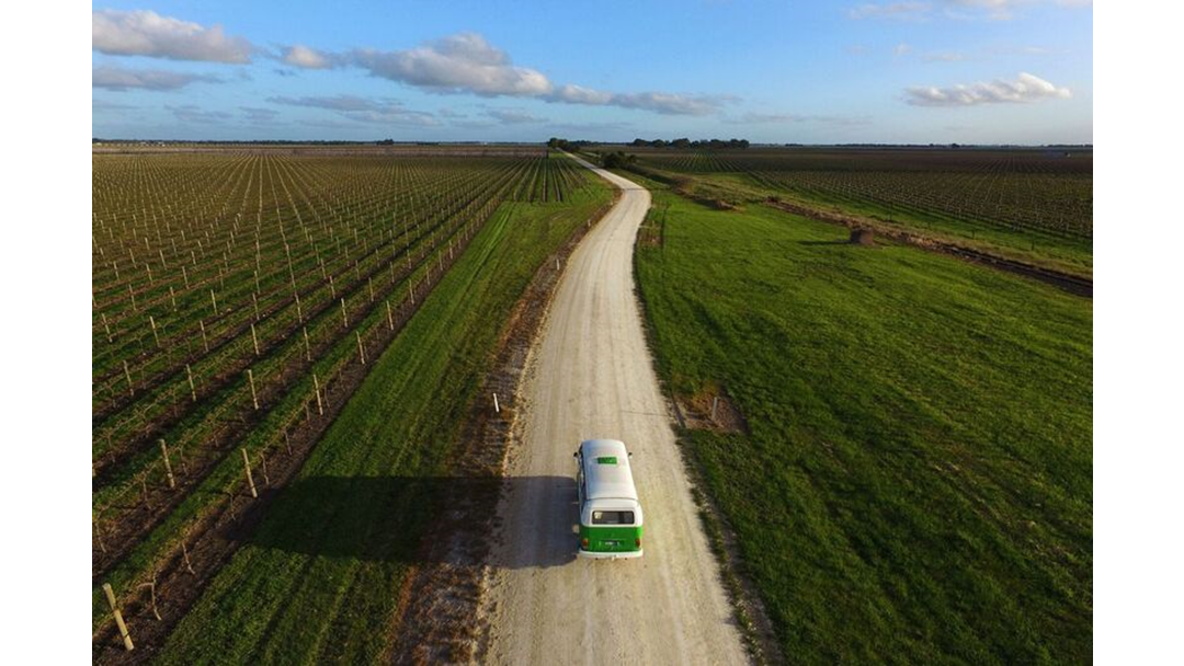 Article heading image for NEW WEBSITE PUTS REGIONAL WINE TOURISM ON THE MAP!