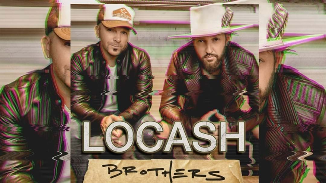Article heading image for LOCASH Set To Release New Album