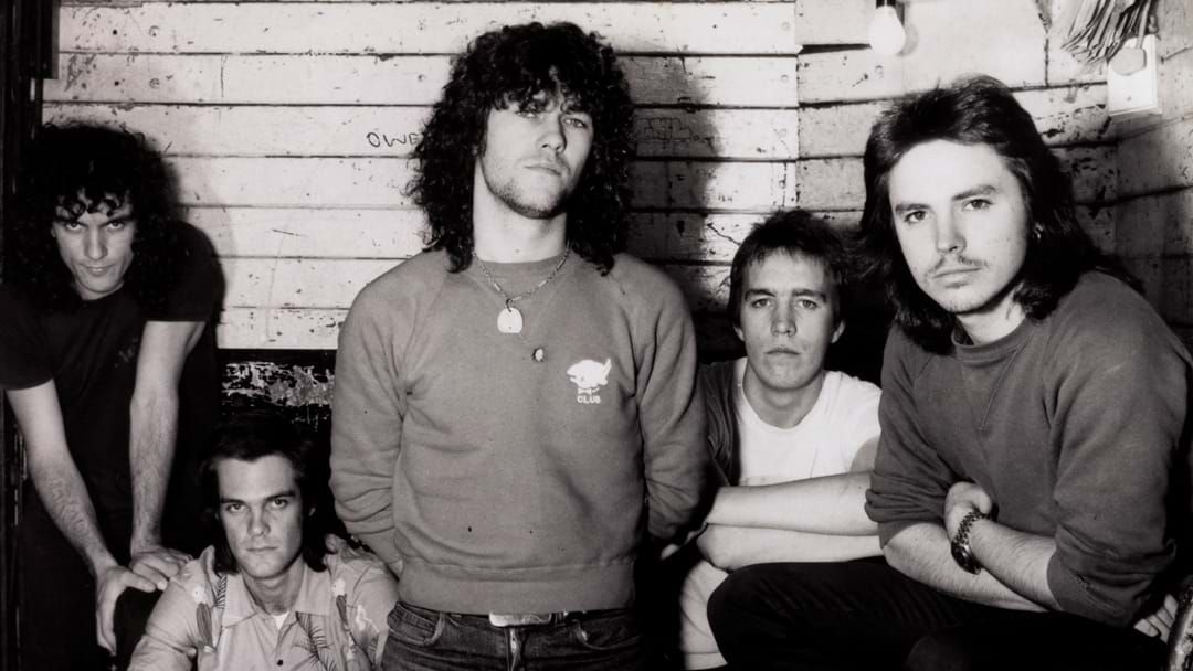 Article heading image for Here's The Details For The New Cold Chisel Live Album