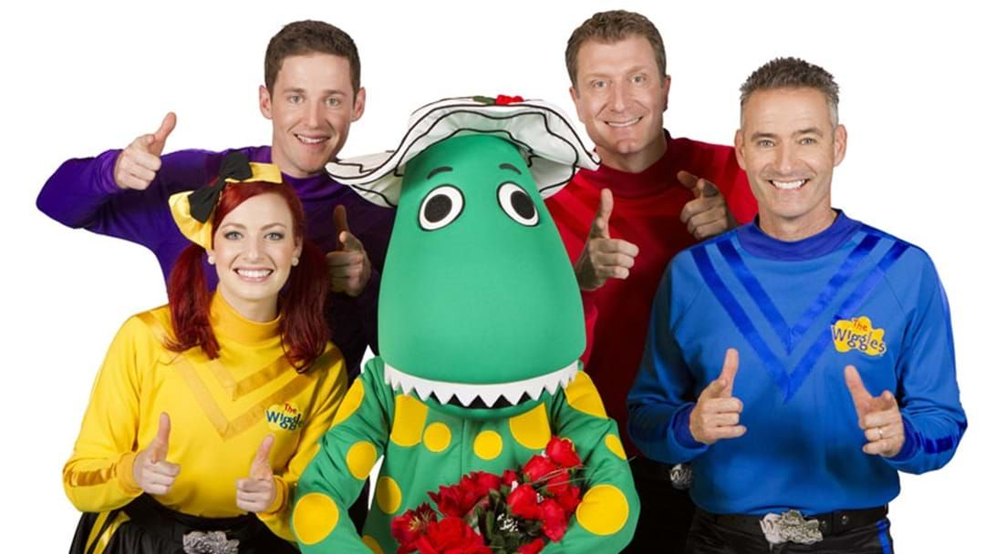 Article heading image for Everything You Need To Know The Wiggles' New Concert Series!