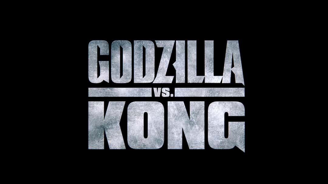 Article heading image for The Epic Trailer For Godzilla Vs. Kong Is Finally Here