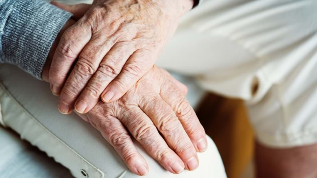 Article heading image for Sutherland Shire Aged Care Facility Locked Down As Staff Member Tests Positive To Covid-19