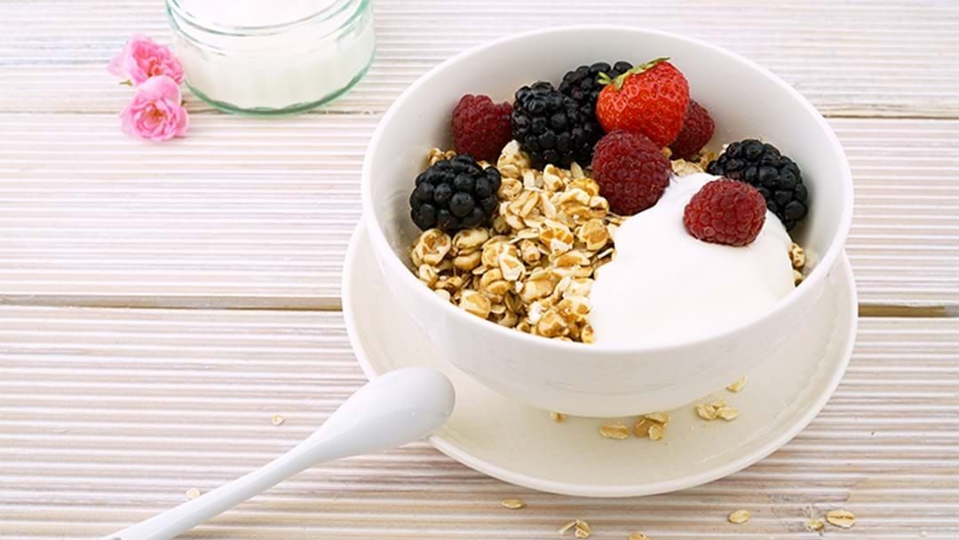 Article heading image for Does Eating Breakfast REALLY Make You Healthier? Some Experts Think Not