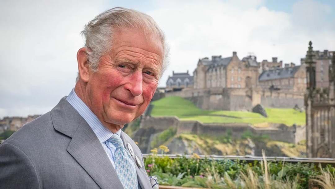 Article heading image for Prince Charles Urges Morrison To Attend COP26 Climate Summit