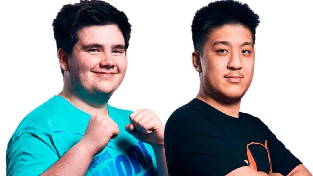 Article heading image for Two Australian Boys Made The Top 20 At The Fortnite World Cup