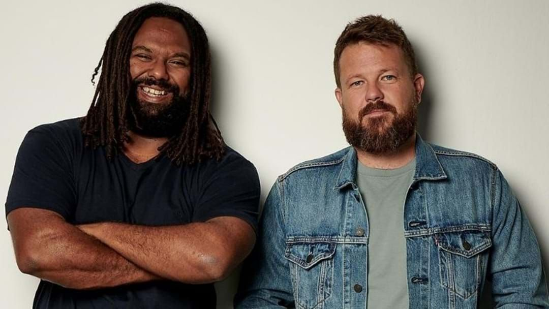 Article heading image for Busby Marou Chat About Their Upcoming AFL Grand Final Performance