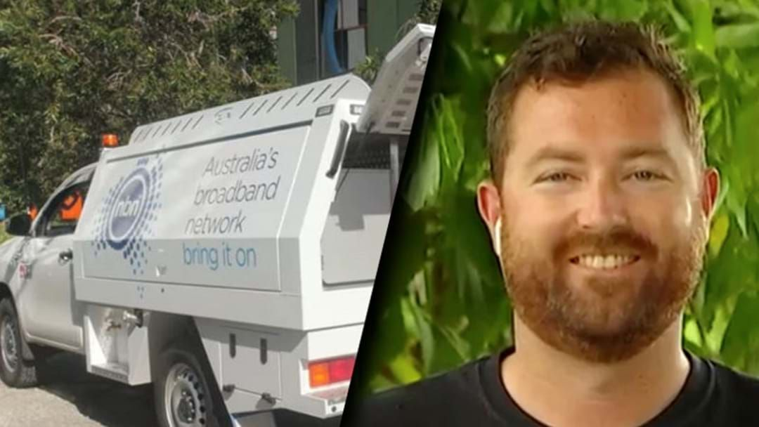Article heading image for Queensland Bloke Gets Sick Of Waiting For NBN, Builds His Own Broadband Network