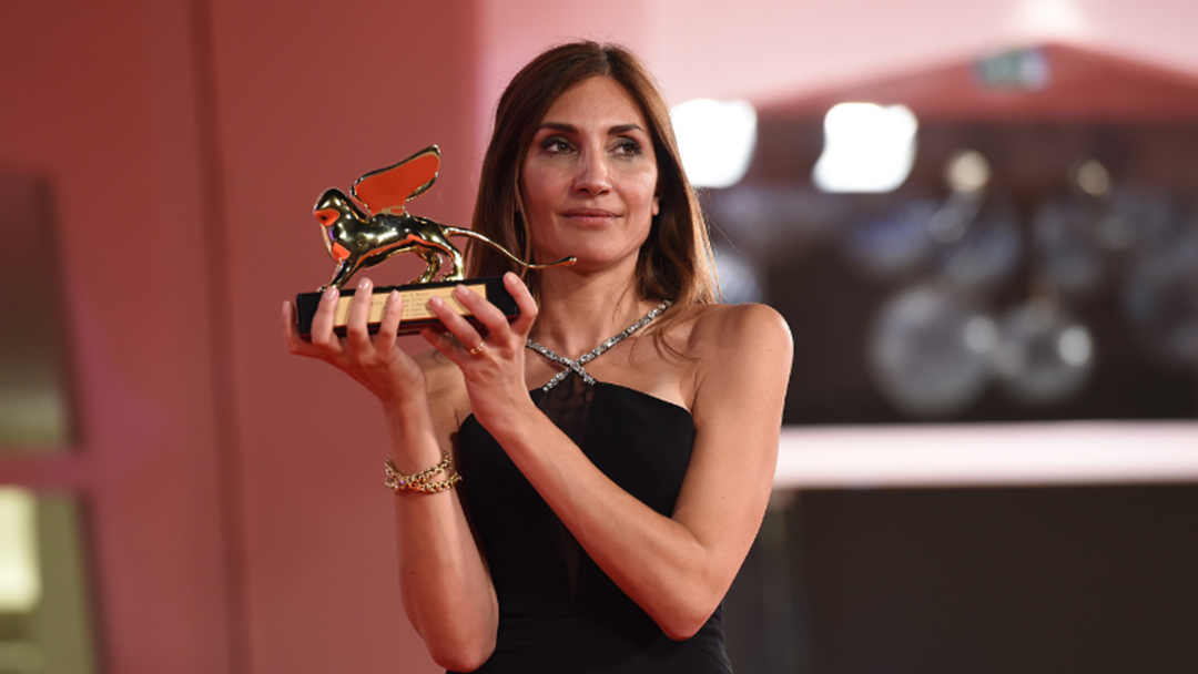 Article heading image for Women Lead The Awards At The 78th Venice International Film Festival